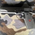 1988 Colt Delta Elite