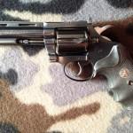 1976 Colt Diamondback